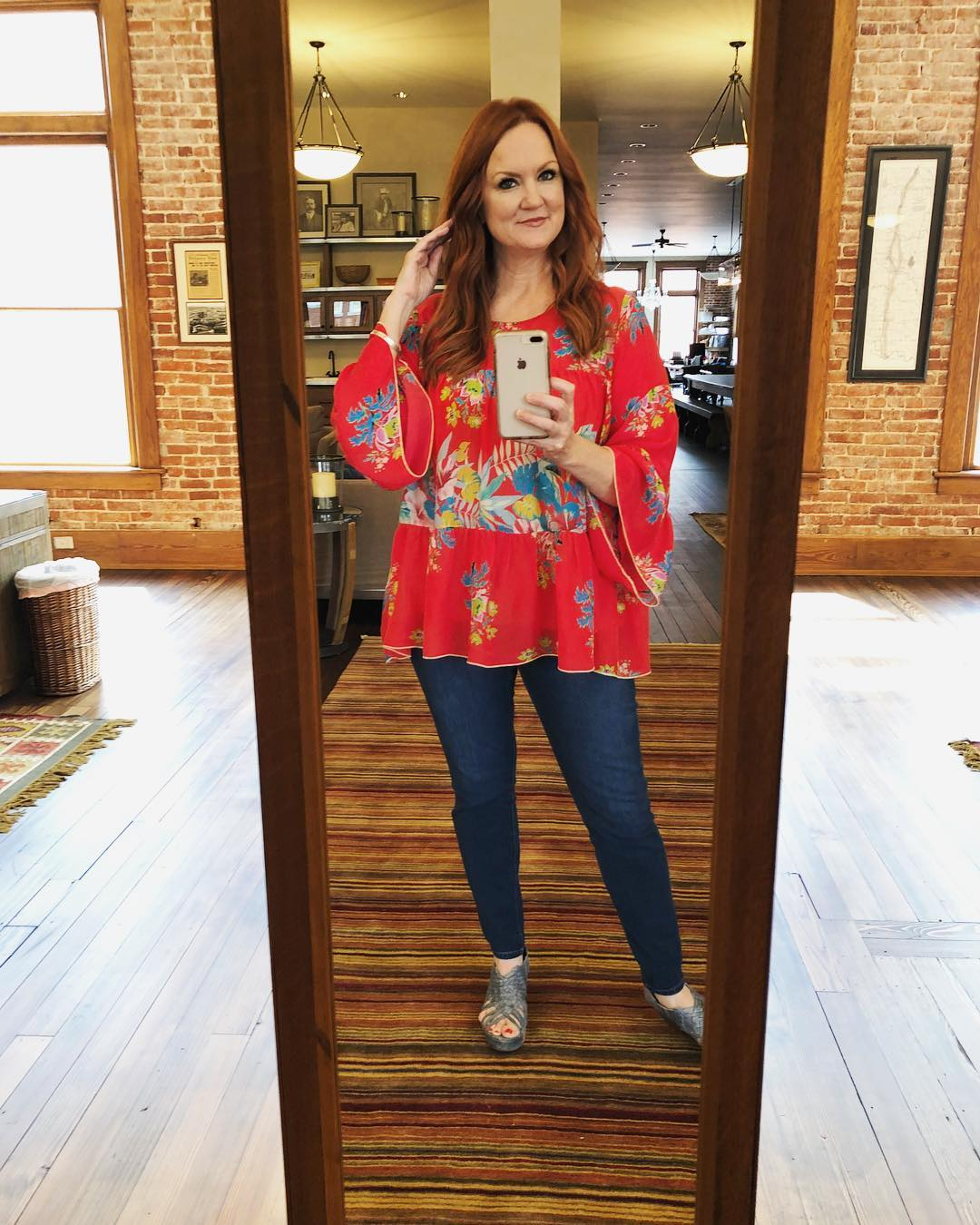 Where Does Ree Drummond Live? Photos of the Chef's Oklahoma Home