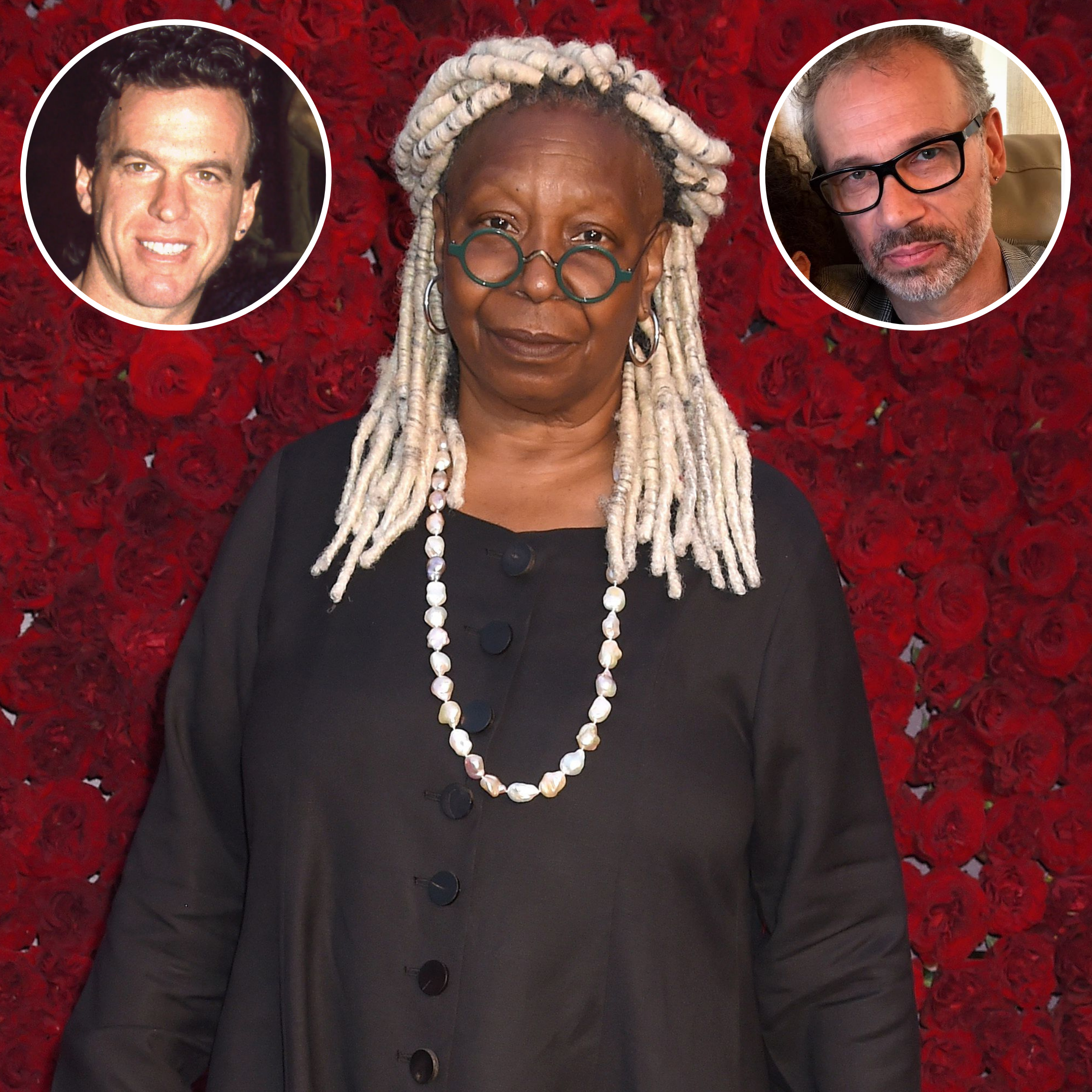 Dating is whoopi 2018 goldberg Mo'Nique: Whoopi
