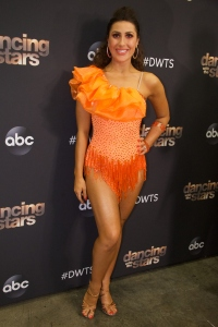 Dancing With the Stars Pro Season 29 EMMA SLATER