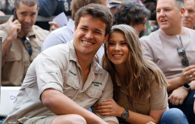 Bindi Irwin Pregnant, Expecting Baby No. 1 With Husband Chandler Powell