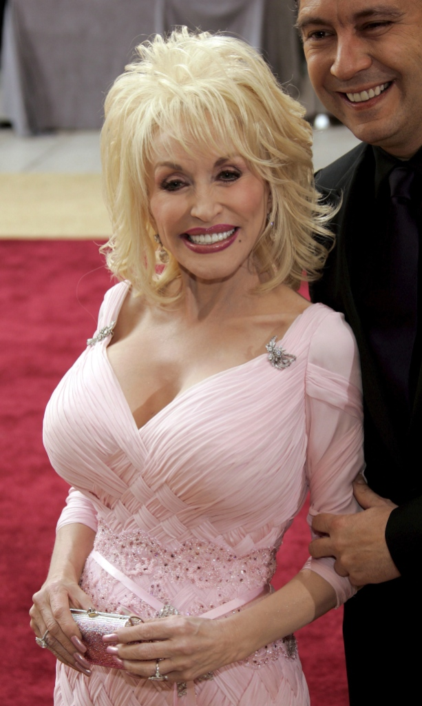 Dolly Parton Carl Dean Photos