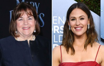 Ina Garten Gushes Over Jennifer Garners Grease Performance
