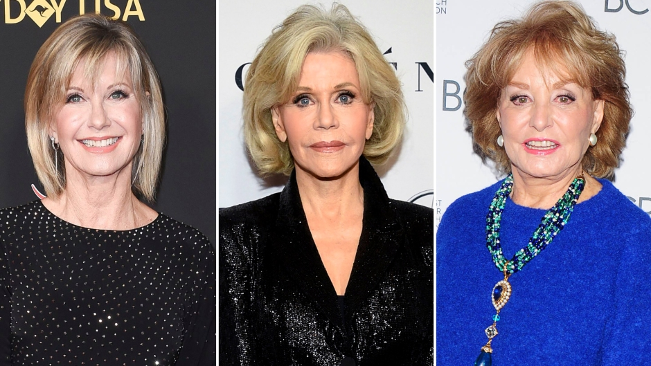 Olivia Newton-John and More Stars Who Have Bravely Battled Breast Cancer