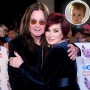 See Ozzy and Sharon Osbourne's Granddaughter Minnie's Cutest Pics