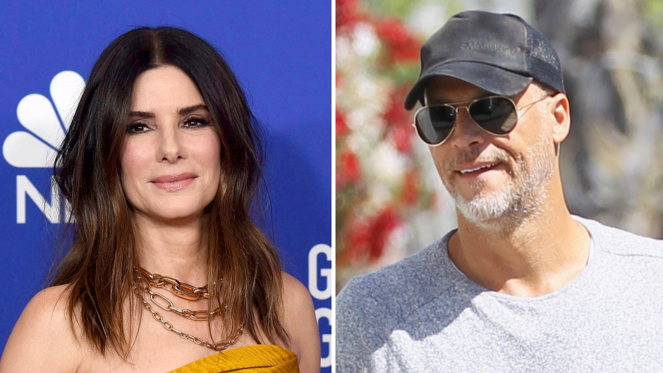 Why Sandra Bullock Is Boyfriend Bryan Randalls Greatest Supporter