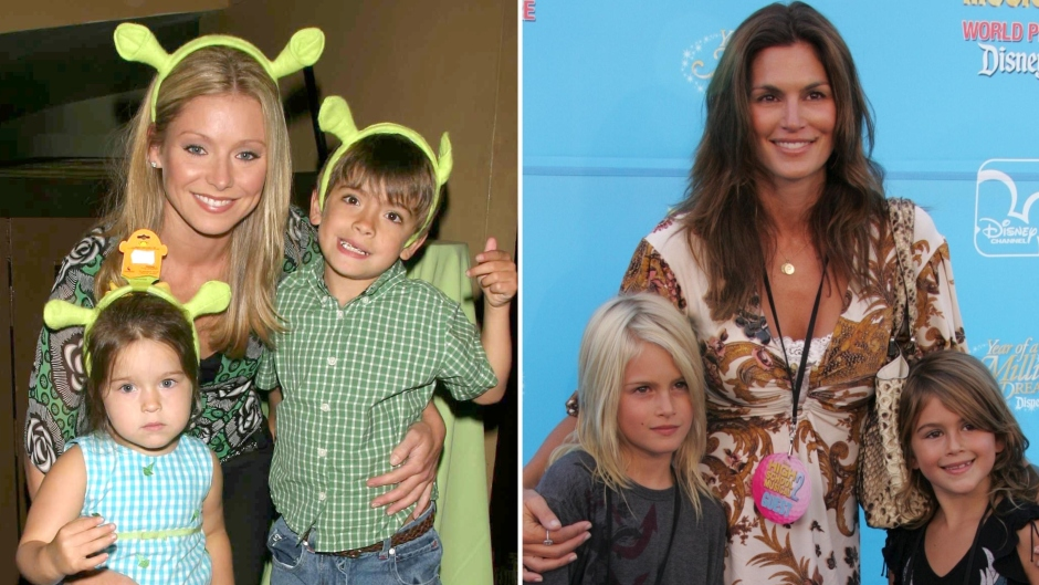 celebrity-family-photos-then-and-now