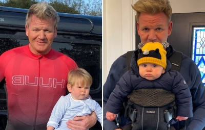 gordon-ramsays-cutest-photos-of-youngest-son-oscar-with-wife-tana