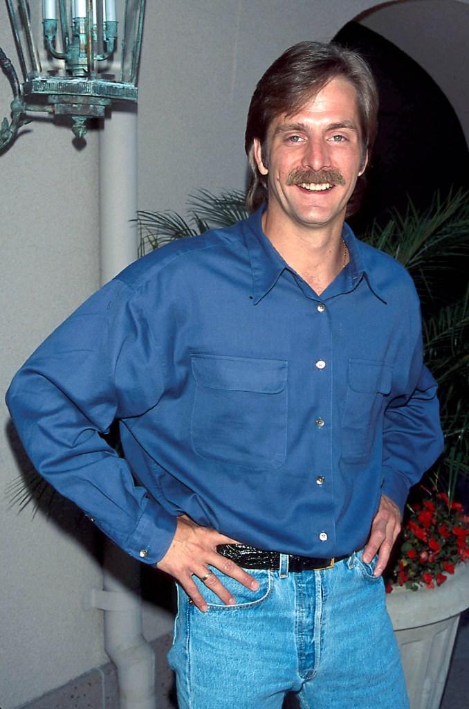 jeff foxworthy 1995