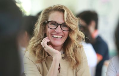 Julia Roberts Facts About Her