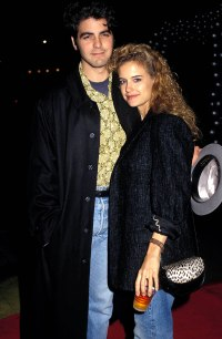 George Clooney Kelly Preston