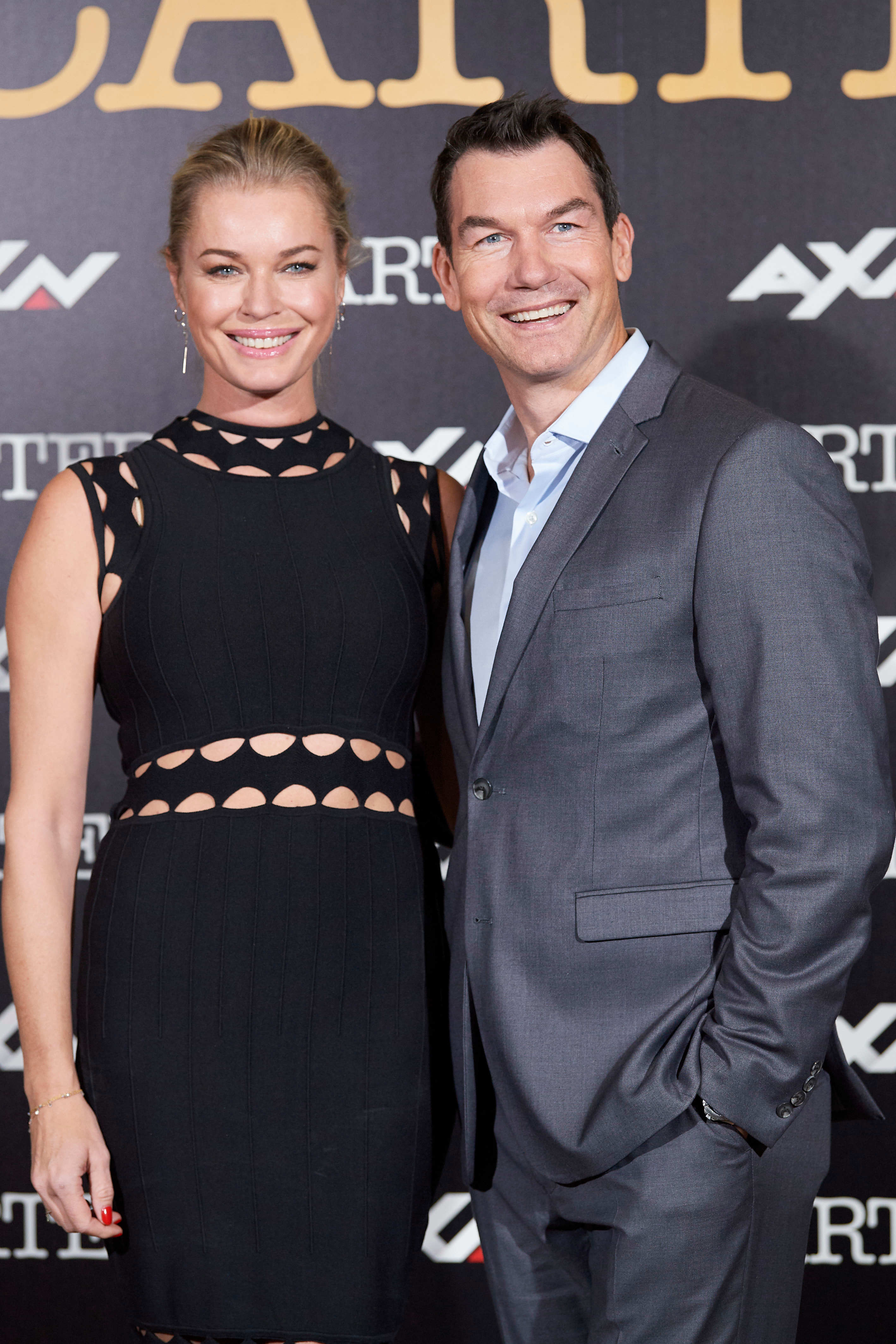 Jerry O Connell Reveals Key To Long Marriage With Wife Rebecca Romijn