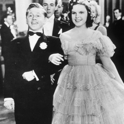Mickey Rooney and Judy Garland's Special Bond