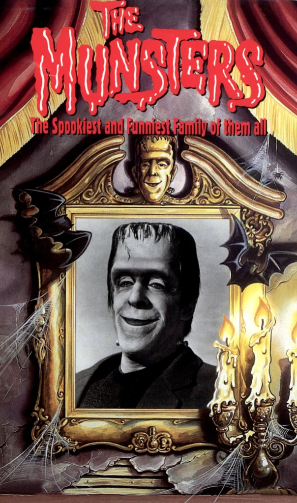 the-munsters-poster
