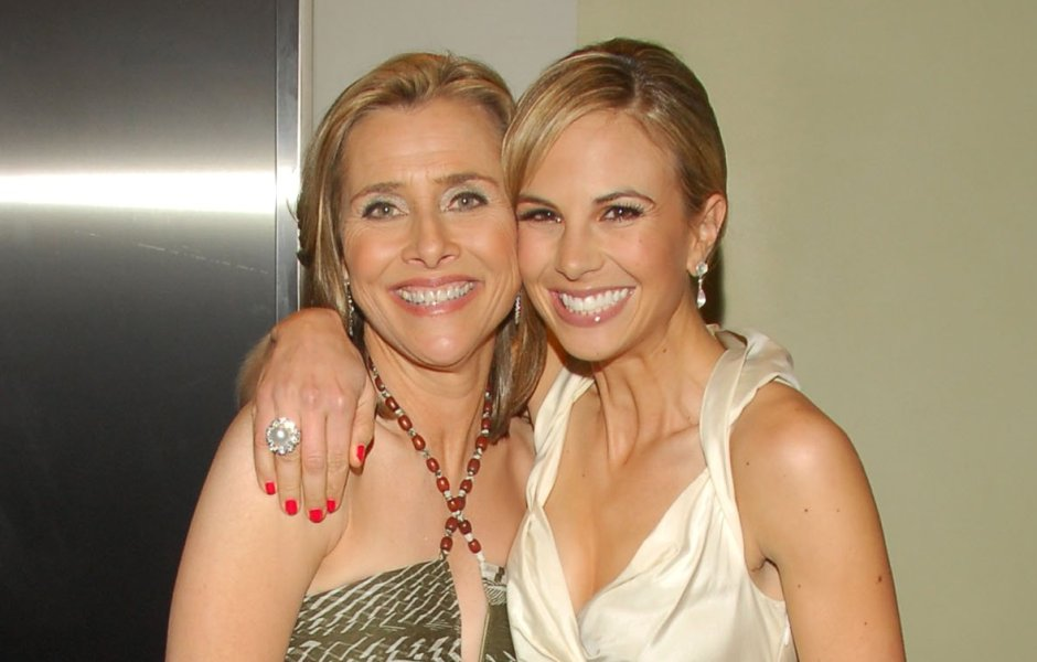 Meredith Vieira daughter Lily