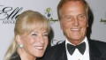 Patt Boone and Shirley Boone