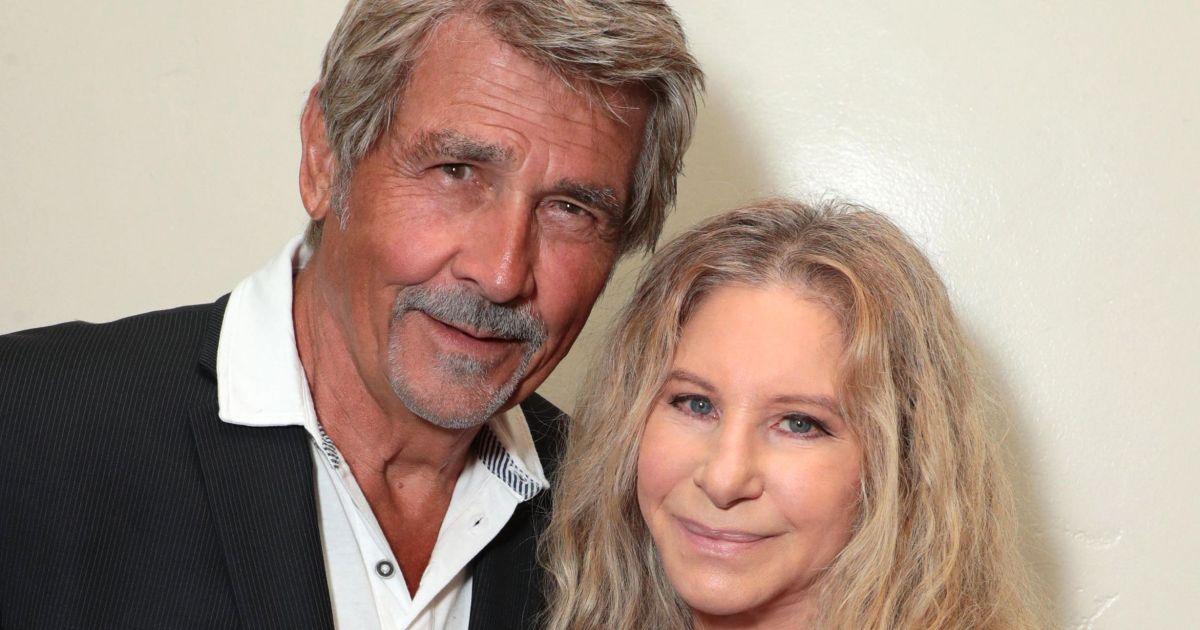 James Brolin Is 'Enjoying' Time With Wife Barbra Streisand in Quarantine