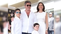 simon-cowell-family