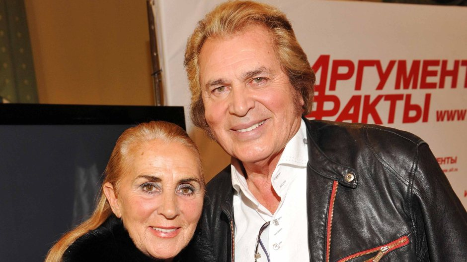 Engelbert Humperdinck Talks Relationship With Wife Patricia