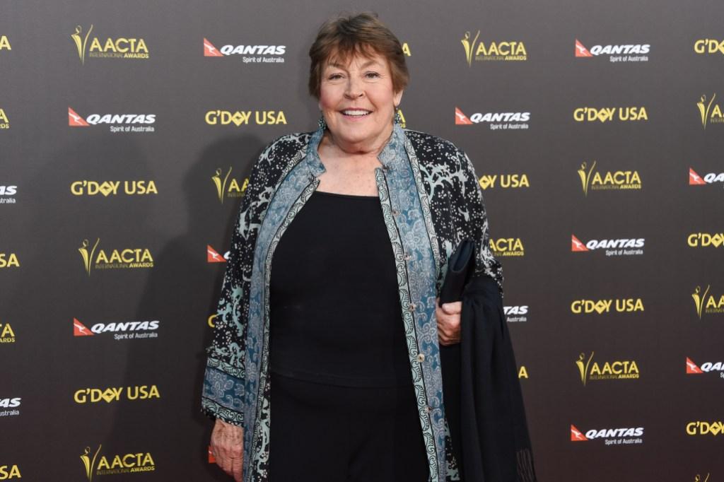 Helen Reddy Is 'Still Singing' Despite Dementia Diagnosis