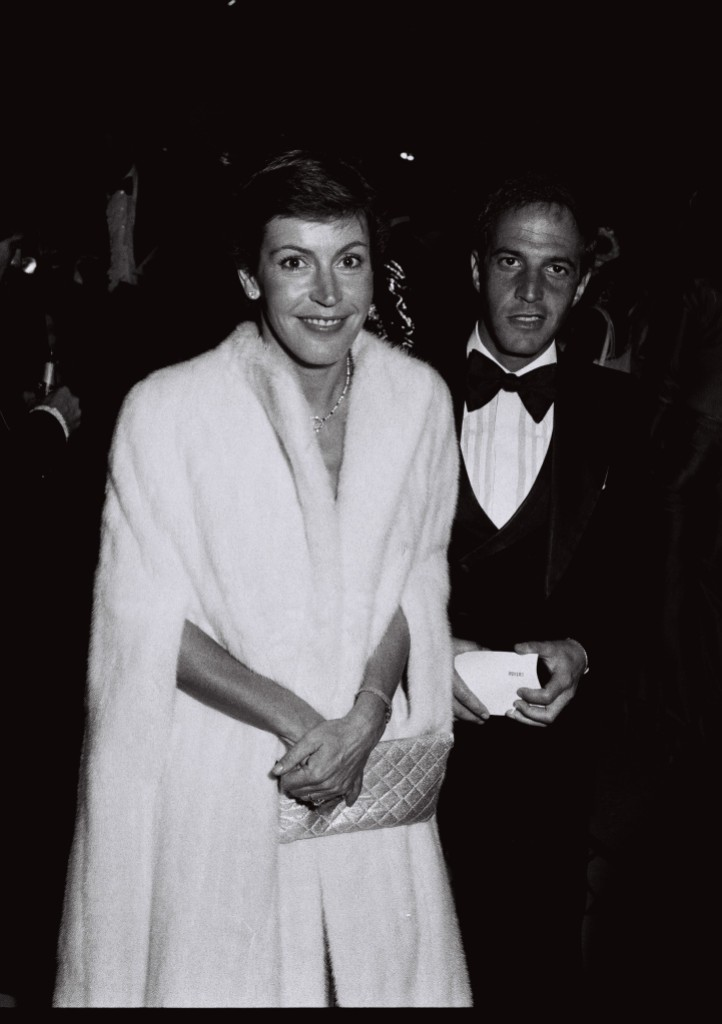 Helen Reddy and Jeff Wald Photos