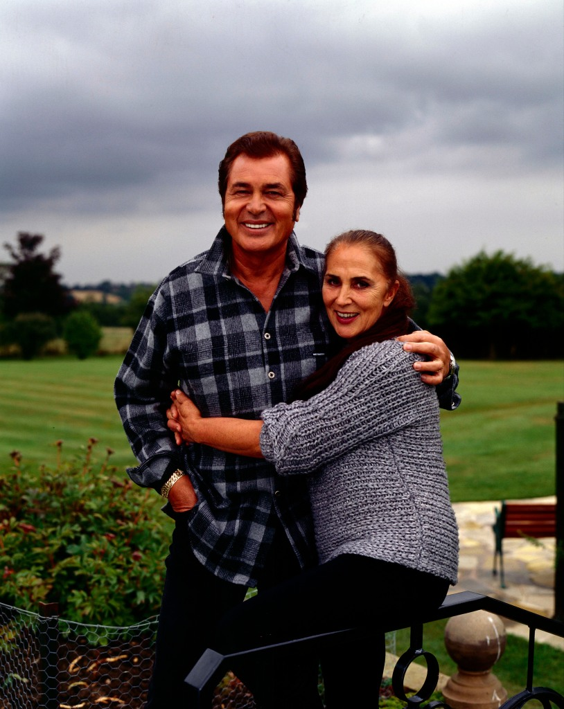 Inside Engelbert Humperdinck's Sweet Relationship With Wife Patricia