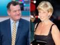 Princess Diana's Former Butler Paul Burrell Recalls Her Secret Romance