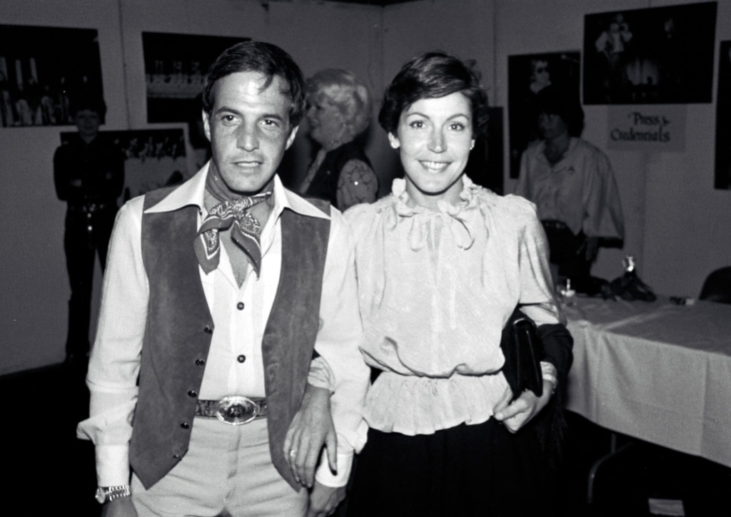 Who Is Helen Reddy's Husband Jeff Wald