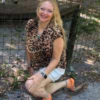 Tiger King Carole Baskin Dancing With the Stars