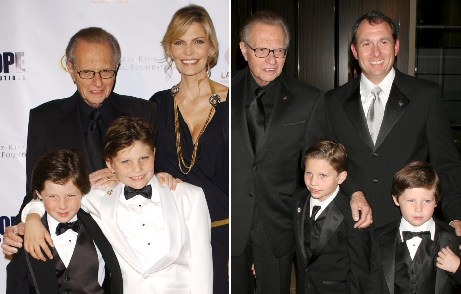 larry-king-and-his-5-kids-see-the-tv-stars-cutest-family-photos