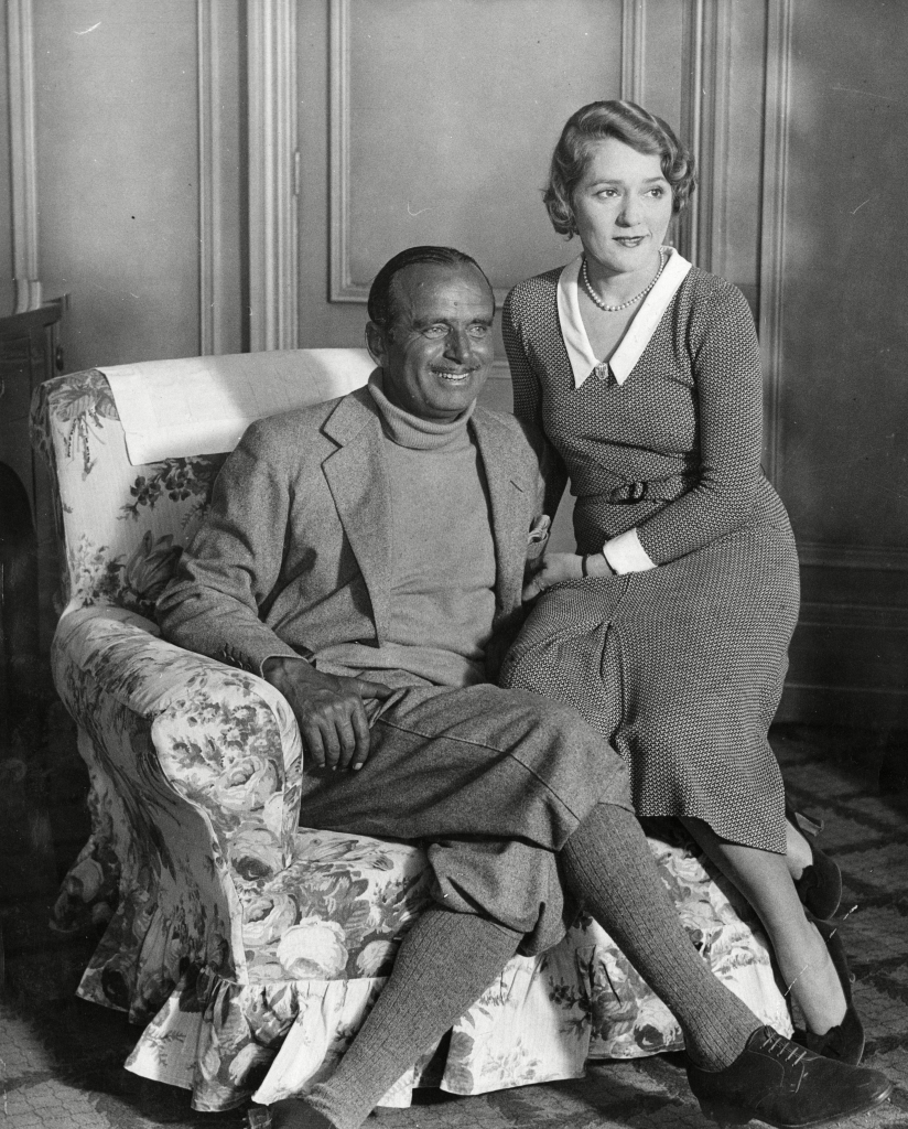 mary pickford douglas fairbanks 1920s