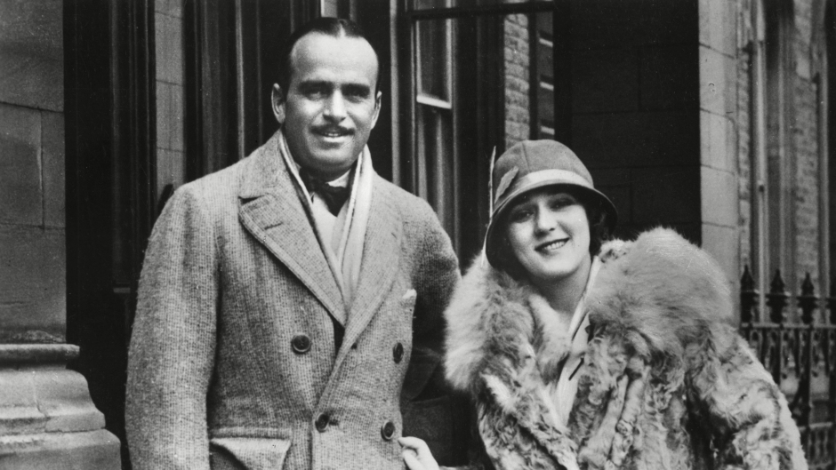 mary pickford douglas fairbanks love story