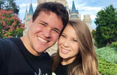 pregnant-bindi-irwin-and-husband-give-update-on-baby-no-1