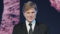 robert redford life at 84