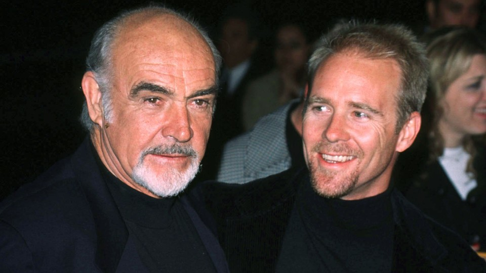 220 Best Sean Connery images | Sean connery, Actors, James