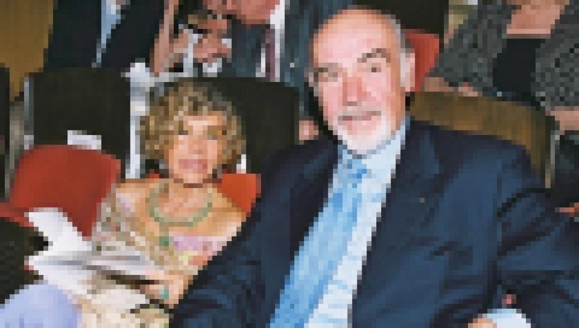 sean-connerys-wife-micheline-roquebrune-meet-the-painter
