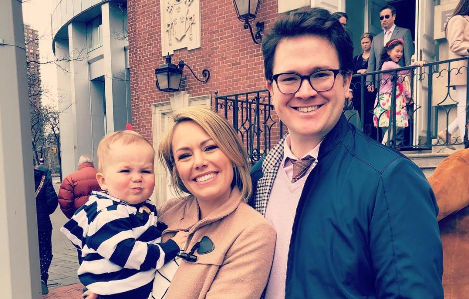 where-does-dylan-dreyer-live-photos-of-new-york-city-home
