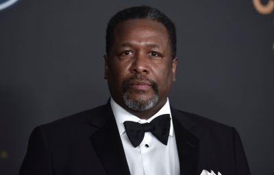 Jack Ryan's Wendell Pierce Reveals 'Highlight' of His Career