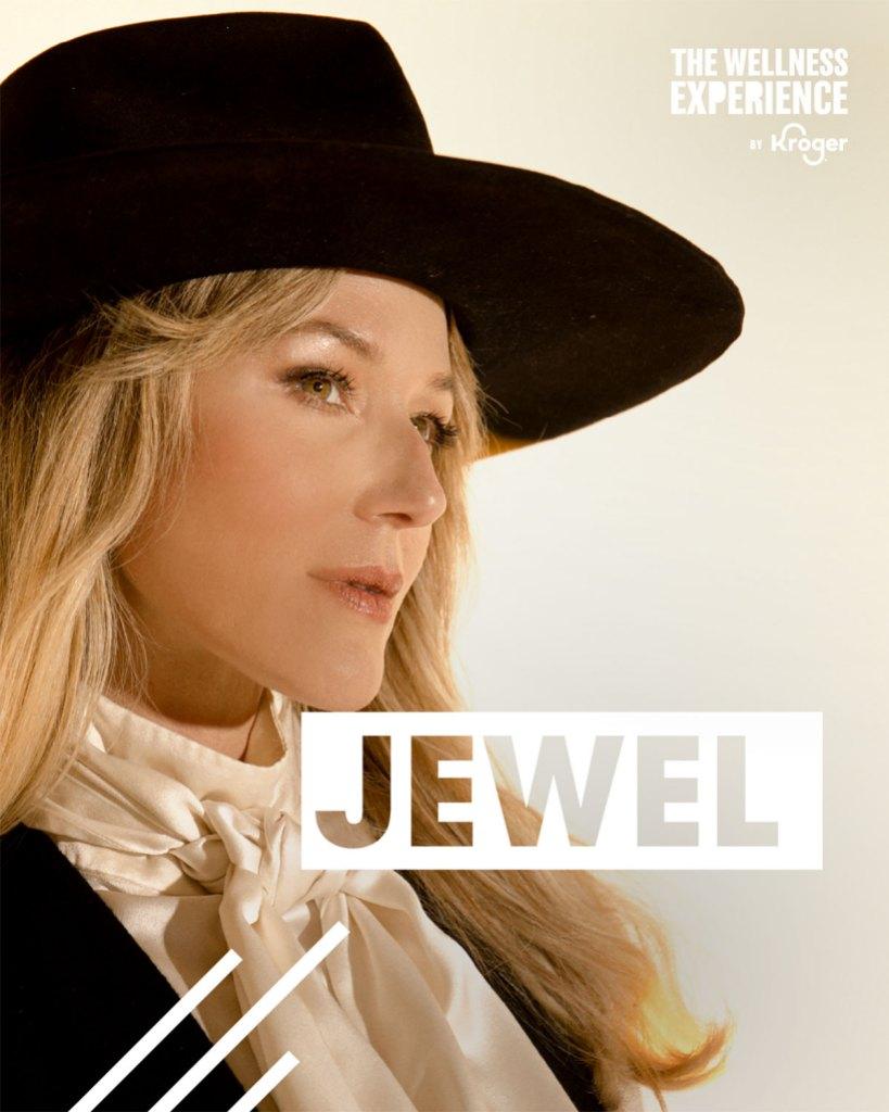Kroger Jewel Team Up The Wellness Experience