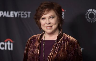 Vicki Lawrence Details Mystery Illness Before Diagnosis