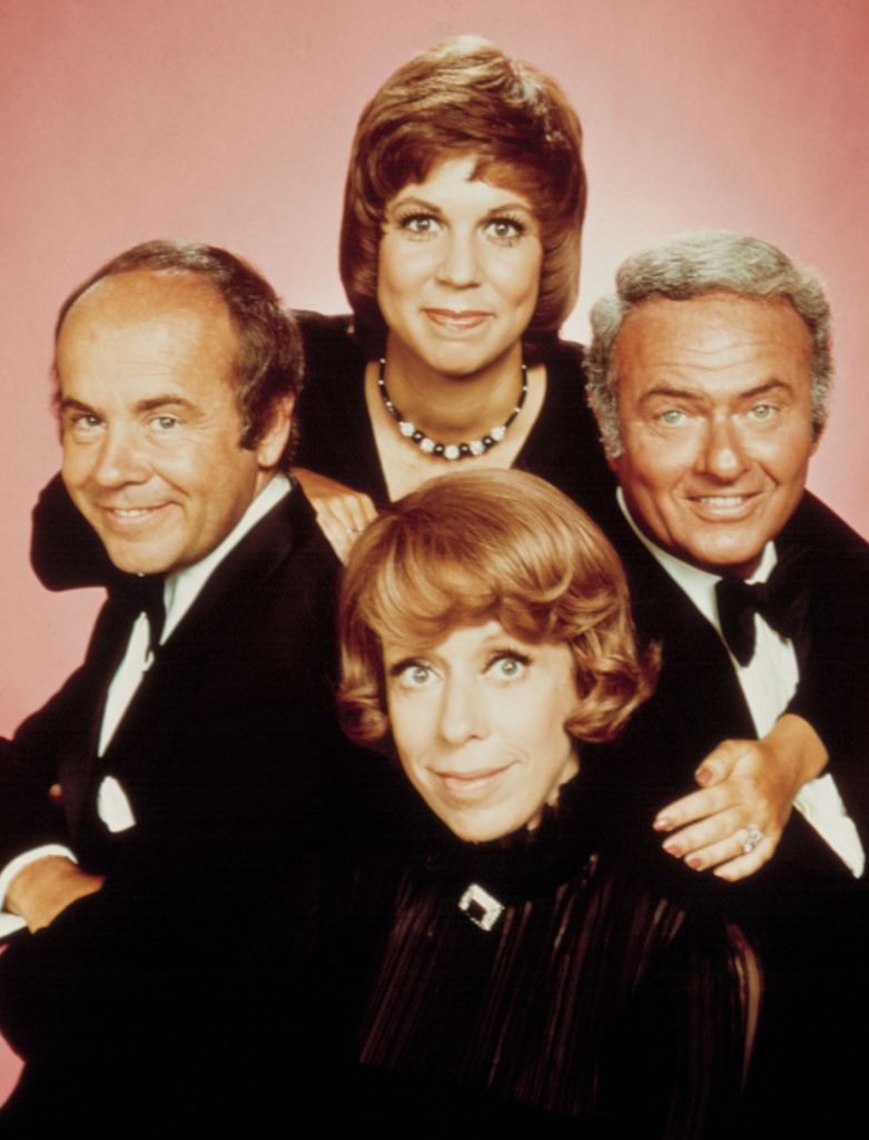 Vicki Lawrence 'The Carol Burnett Show'