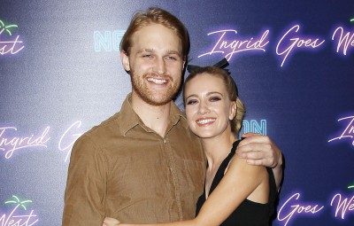 celebrity-pregnancies-2020-stars-expecting-babies-this-year-wyatt-russell-meredith