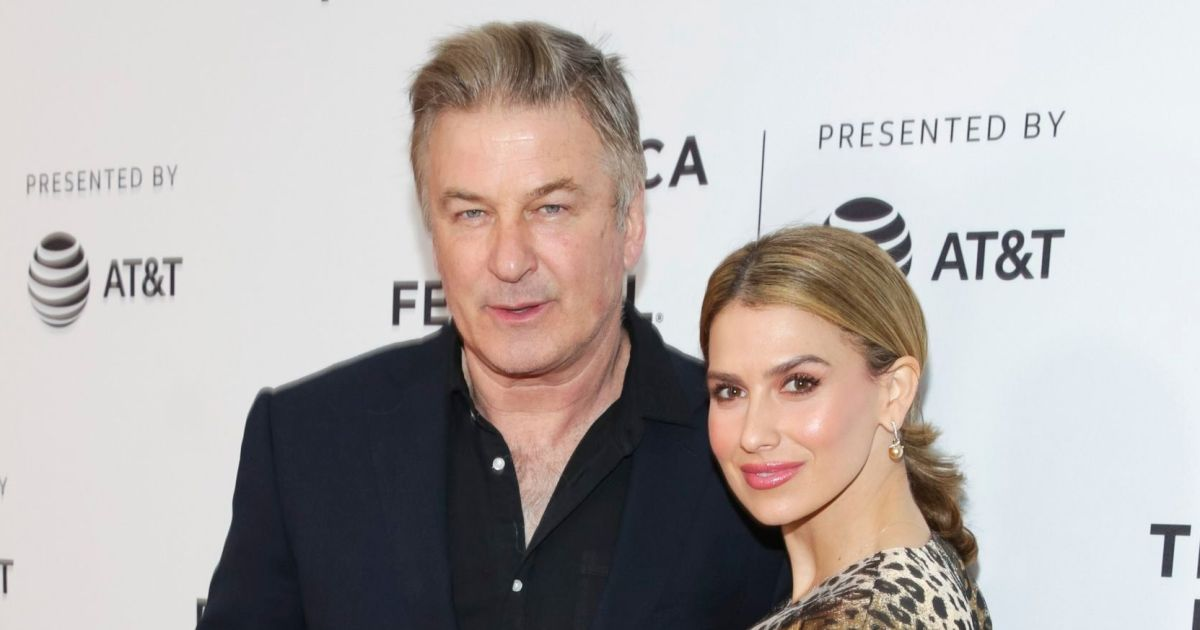 Alec Baldwin and Wife Hilaria Welcome Baby No. 6: Details