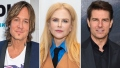 Nicole Kidman says her husband, Keith Urban, boosted her 'confidence' following her split from her first spouse, Tom Cruise. Get the details.