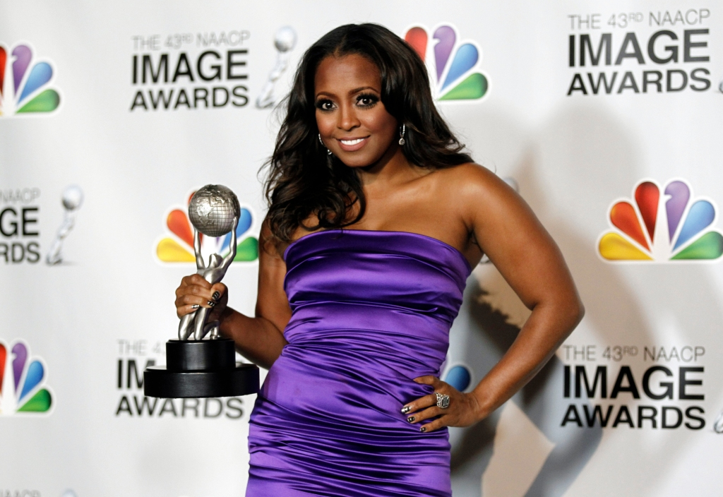 keyshia knight pulliam house of payne award 2012