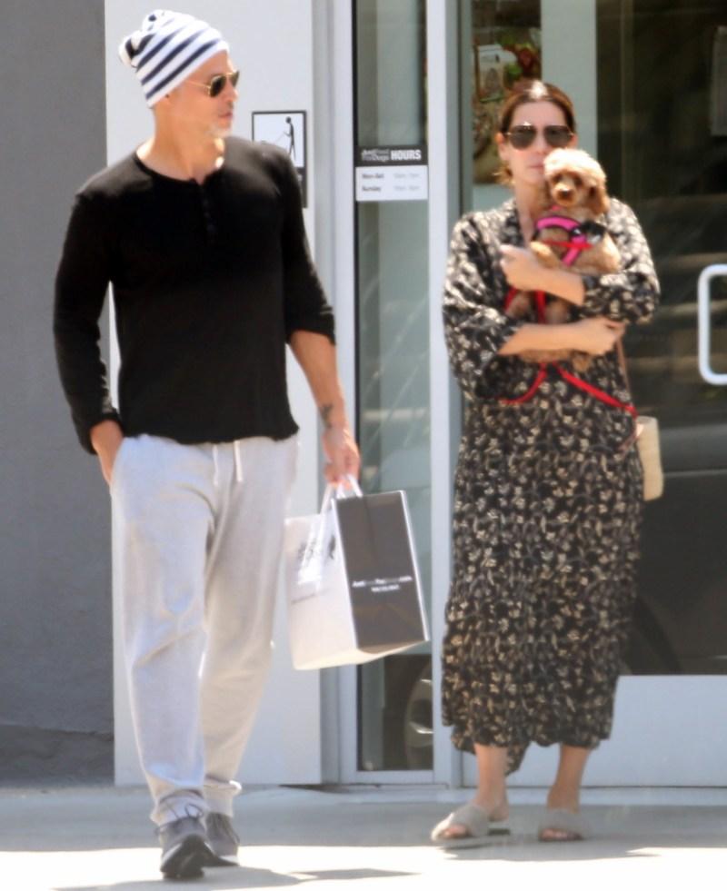 Bullock 2018 boyfriend sandra Sandra Bullock's