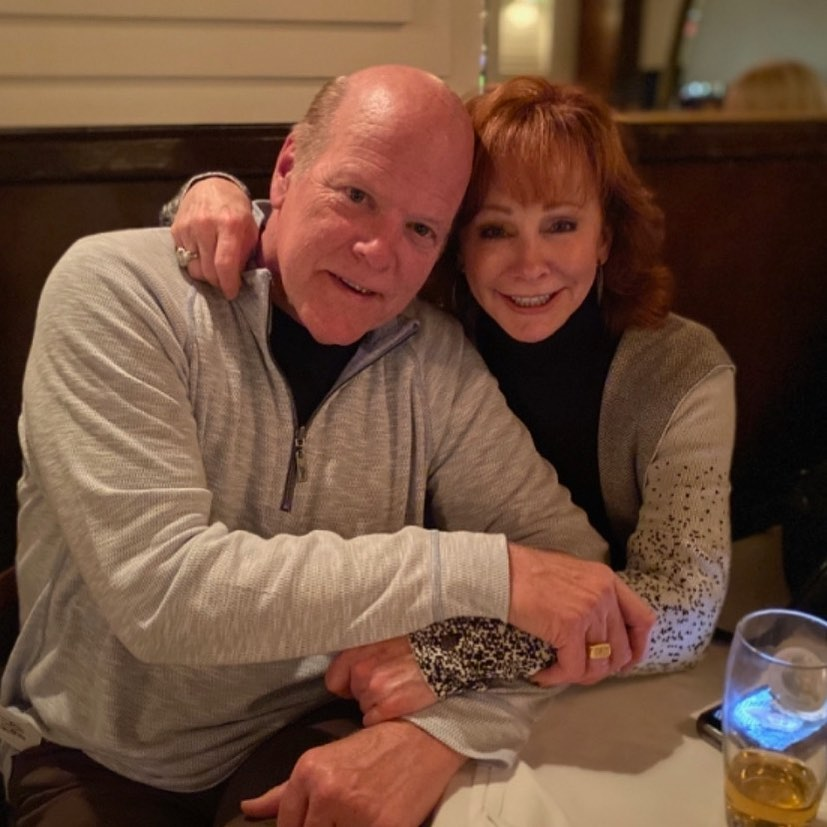 who-is-rex-linn-get-to-know-reba-mcentires-new-boyfriend