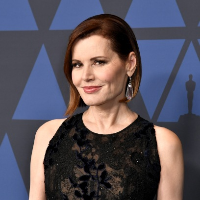 Geena Davis 'Feels Better' at 64 — 'There Are No Limits'