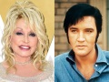 dolly parton elvis presley