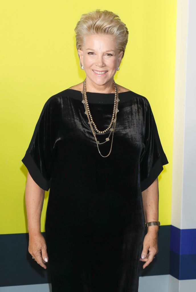 Joan Lunden 'The Morning Show'