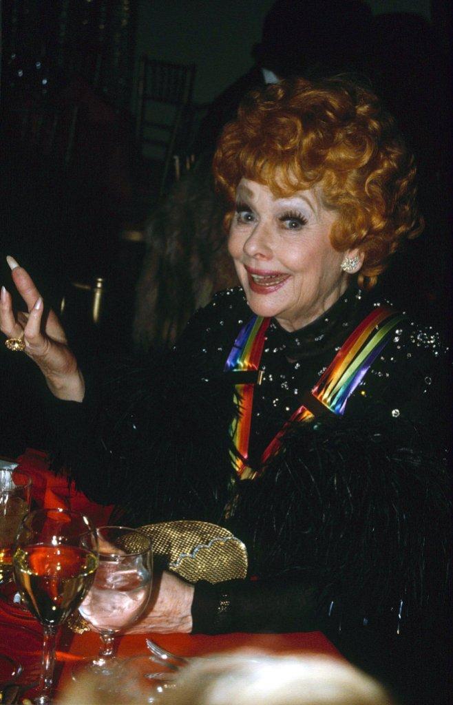 Lucille Ball Photos